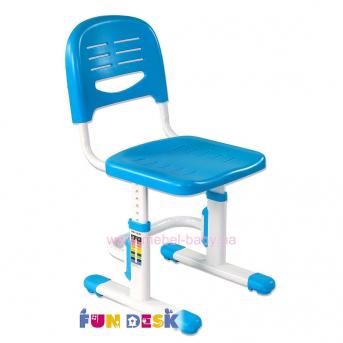 Детское кресло Fundesk SST3 BLUE