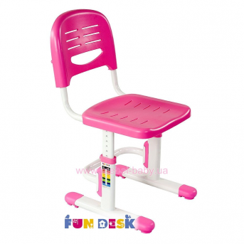 Детское кресло Fundesk SST3 PINK