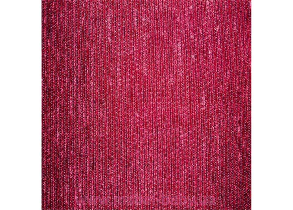 Ткань Шенилл Мега 011 B red