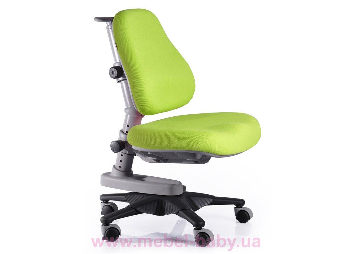 Кресло Mealux Newton KZ (арт.Y-818 KZ) обивка зеленая однотонная