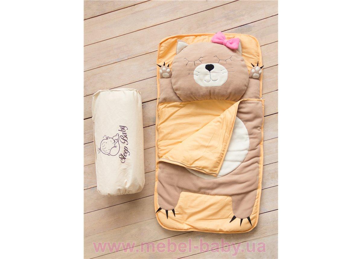Слипик «Кошечка» 70x170 Sleep Baby