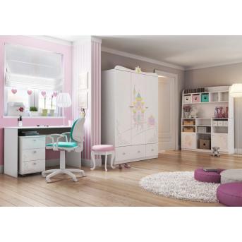 Детская комната Серия Magic Princess