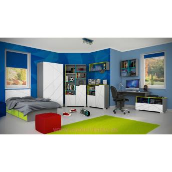 Комната X Green