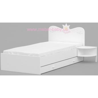 173 Кровать 190х90 Серия Magic Princess