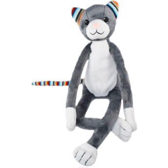 Zazu Katie (Котик) мягкая игрушка - ночник с мелодиями и светом