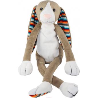 Zazu Bo (Зайчик) мягкая игрушка - ночник с мелодиями и светом