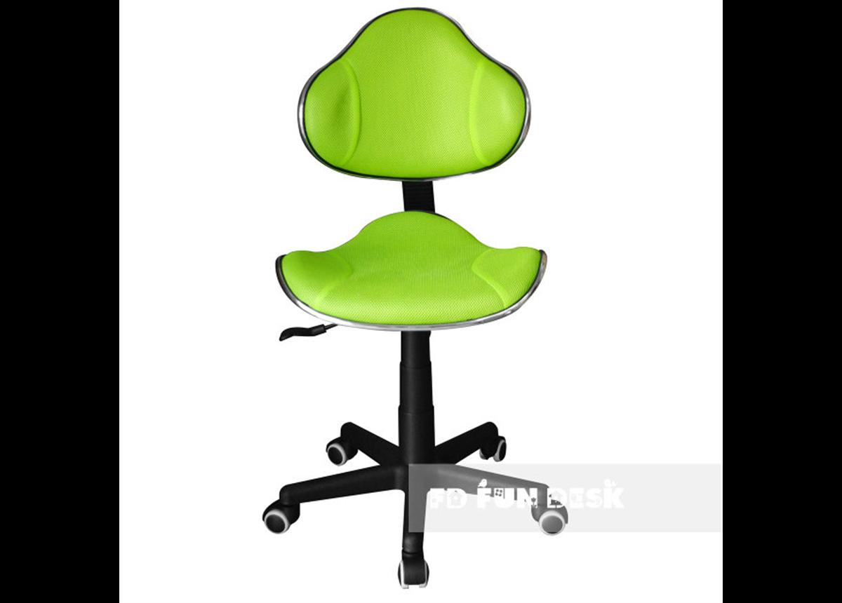 Детское кресло Fundesk LST3 Green