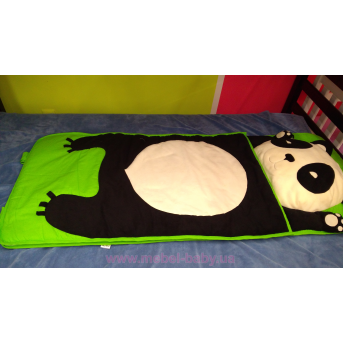 Слипик «Панда» 70x170 Sleep Baby