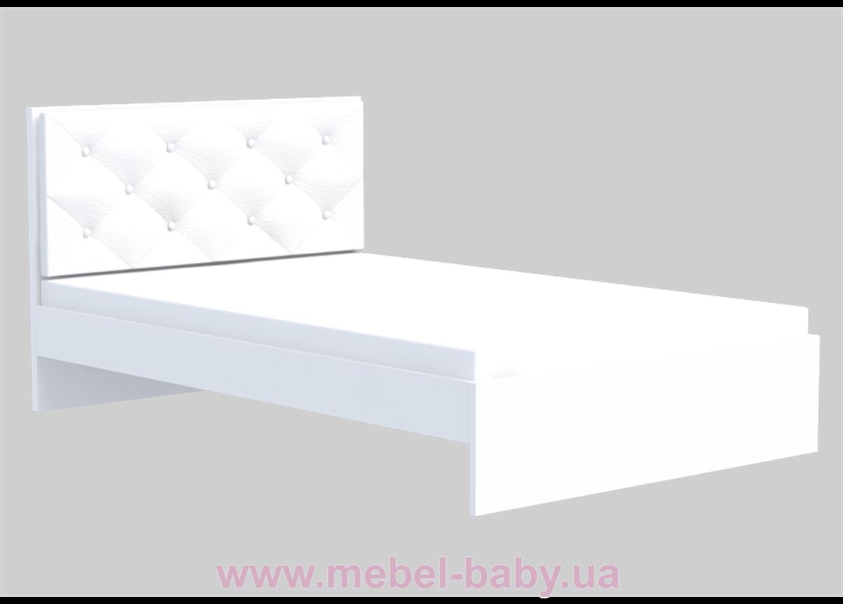 Кровать KD-L-003 Кульбабка Эдисан 120x190