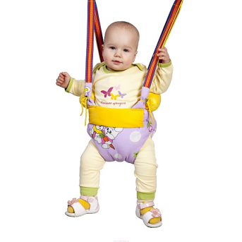 Прыгунки с валиками Прыгунки -2 Sportbaby
