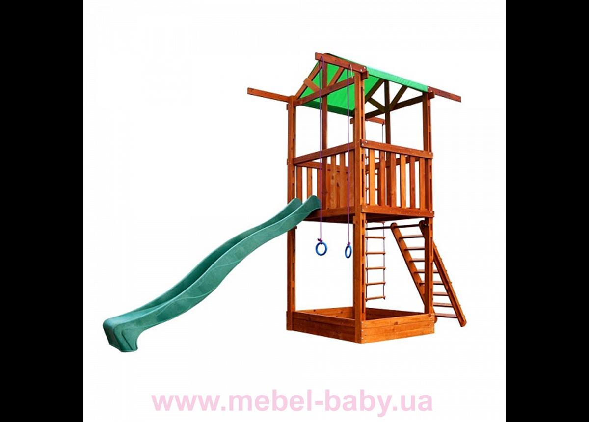Игровая детская площадка Babyland-1 Sportbaby