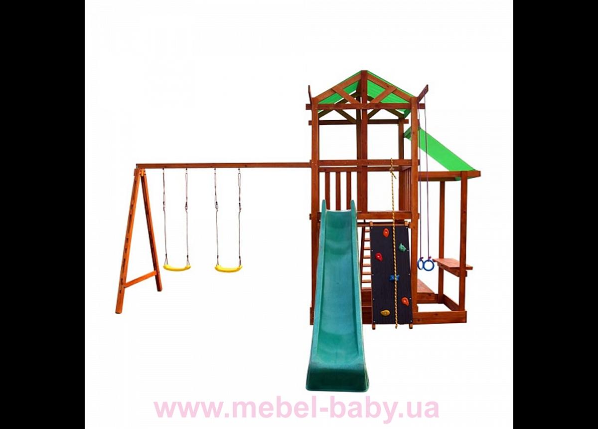 Детский игровой комплекс Babyland-7 Sportbaby
