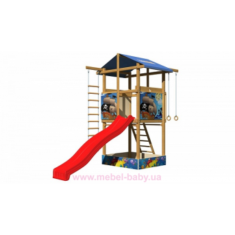 Детская площадка SportBaby-7 Sportbaby