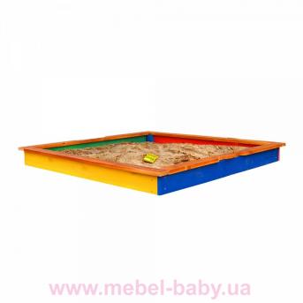 Песочница для детей Песочница - 7 Sportbaby