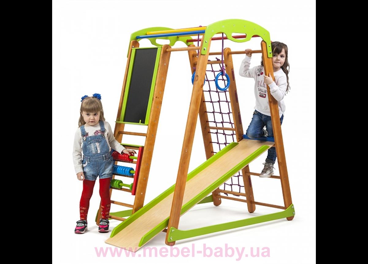 Детский спортивный уголок - Кроха - 2 Sportbaby