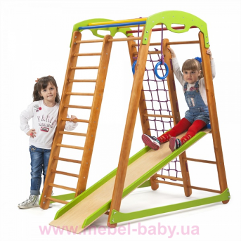 Детский спортивный уголок - Кроха - 2 мини Sportbaby