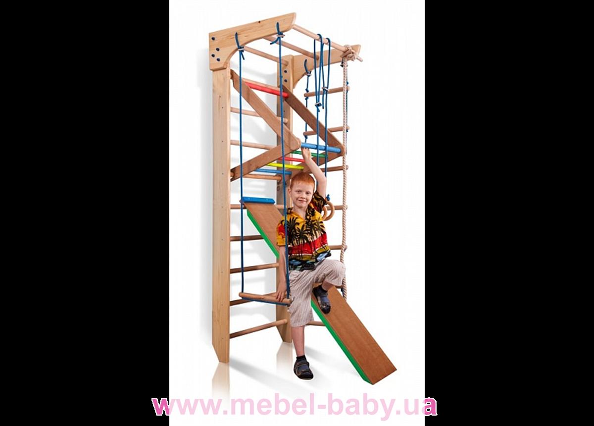 Спортивный уголок Kinder 3-220 Sportbaby