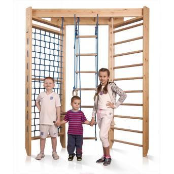 Спортивная стенка для детей Sport 4-240 Sportbaby
