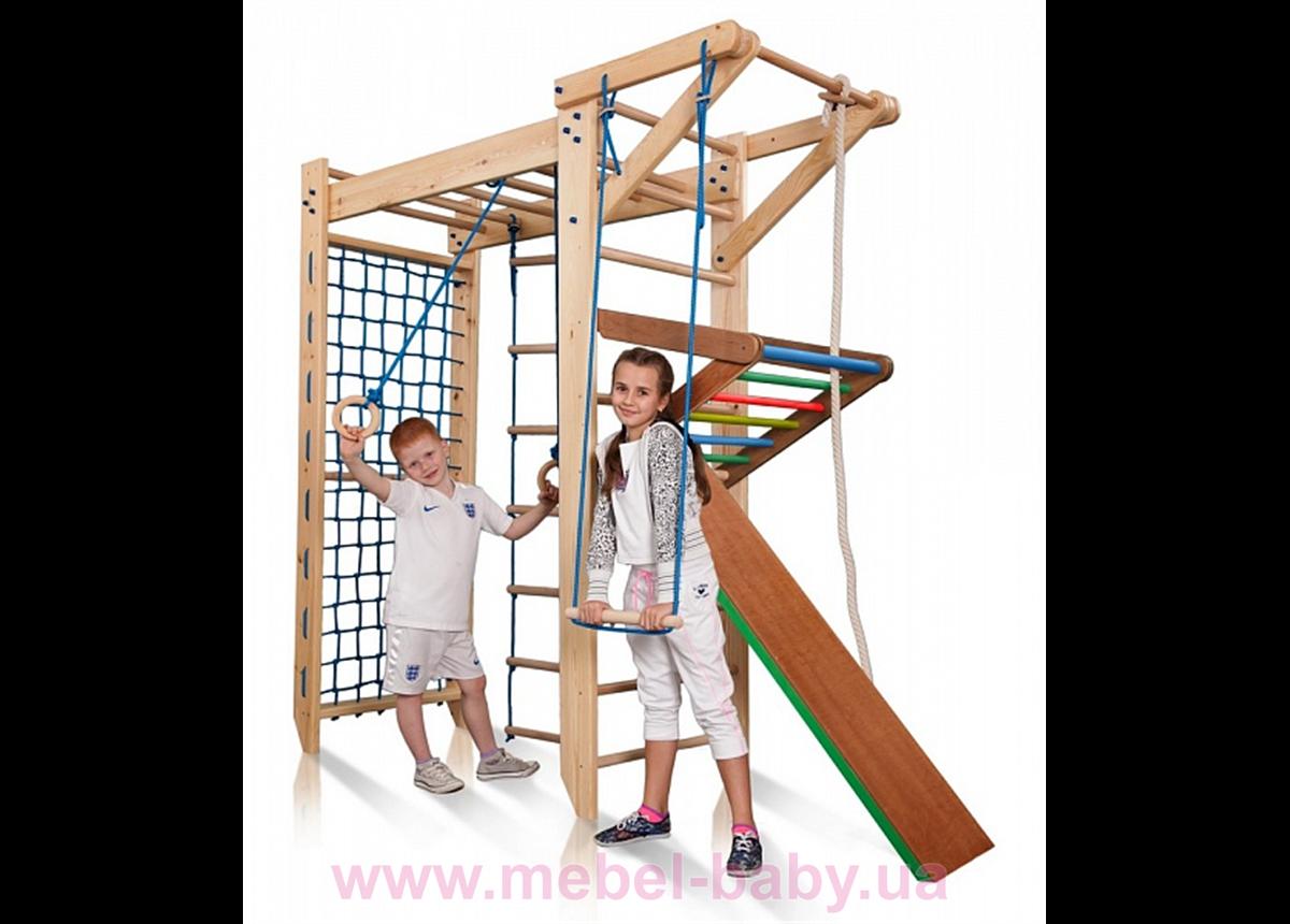 П-образный детский уголок - Sport 5-220 Sportbaby