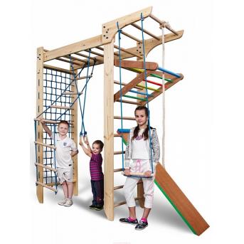 П-образный детский уголок Kinder 5-240 Sportbaby