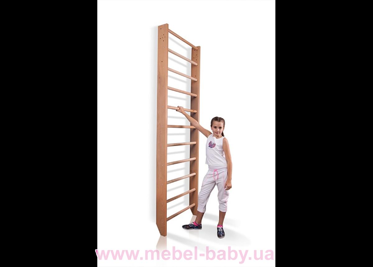 Шведская стенка - Baby 0-240 Sportbaby