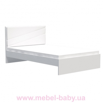 Кровать O-L-003 120x190 Origami Эдисан
