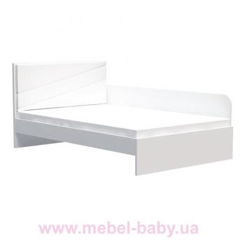 Кровать O-L-004 120x190 Origami Эдисан