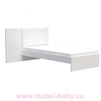 Кровать O-L-005 90x190 Origami Эдисан