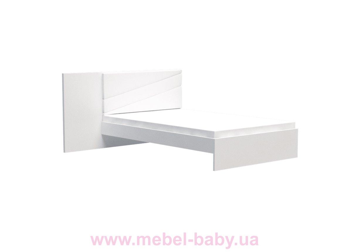 Кровать O-L-007 120x190 Origami Эдисан
