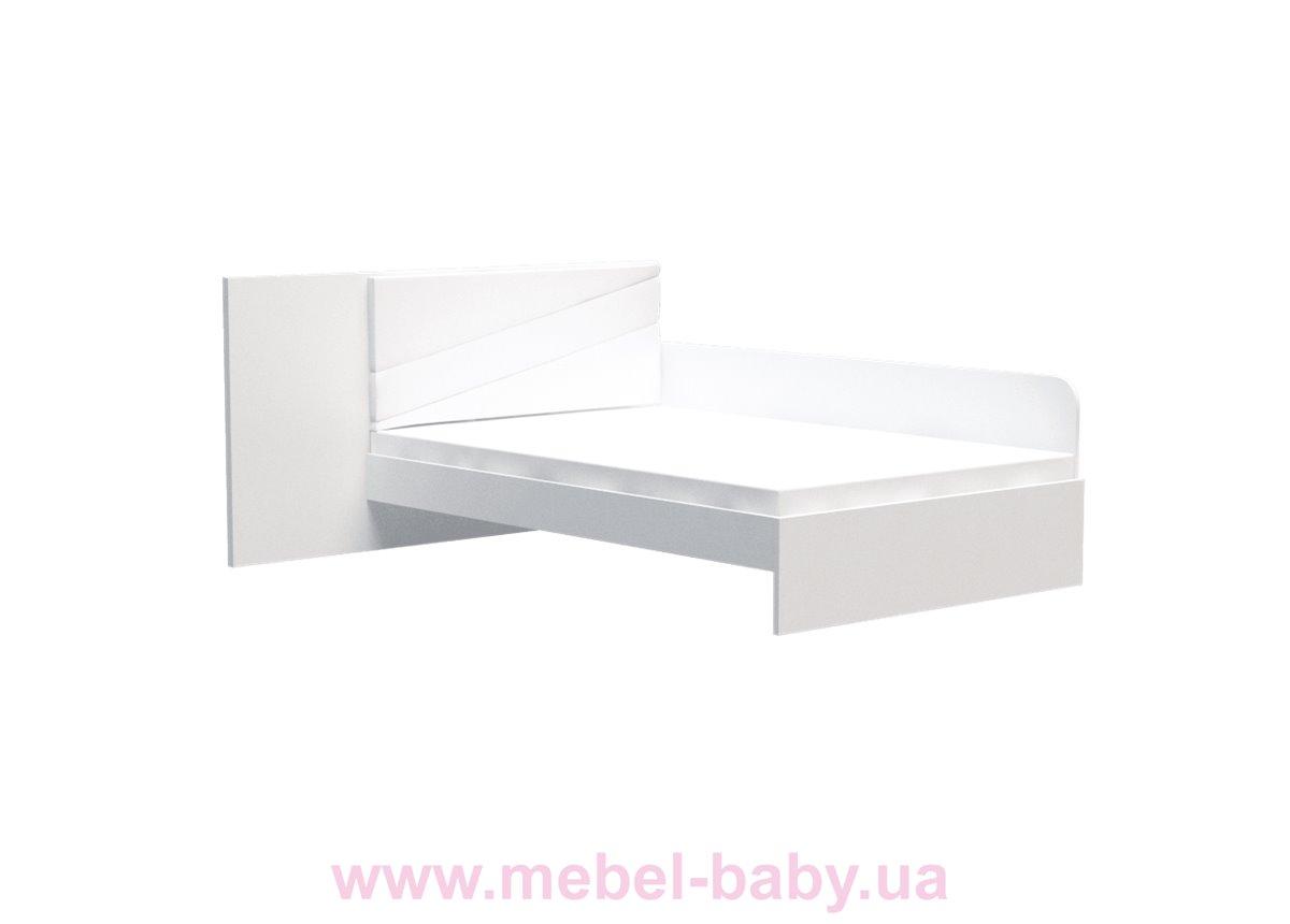 Кровать O-L-008 120x190 Origami Эдисан