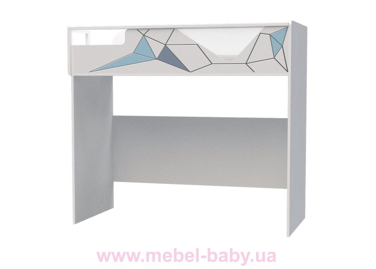 Кровать-чердак высокая O-L-009-2 Origami Эдисан