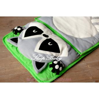 Слипик «Енот» 60x120 Sleep Baby