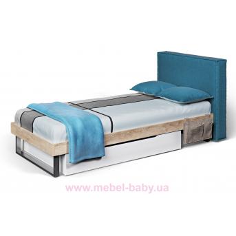 Кровать с мягким изголовьем G-11-5 Good-Wood 1030 Briz