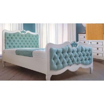 """Кровать односпальная """"Елен"""" 120x200 Венгер"""