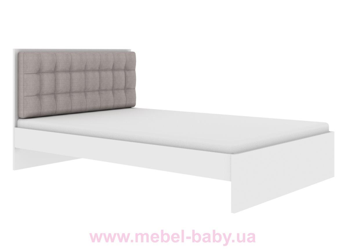 Кровать E-L-003 Экстрим Эдисан 120x190