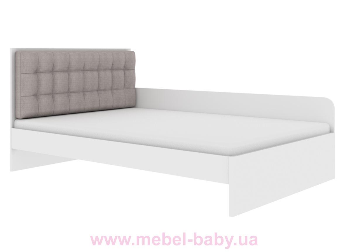Кровать E-L-004 Экстрим Эдисан 120x190