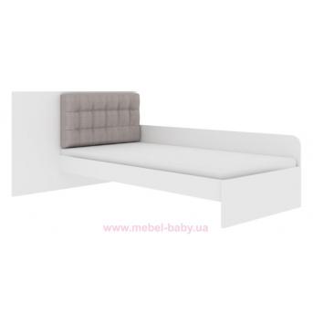 Кровать E-L-006 Экстрим Эдисан 90x190