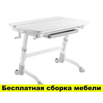 Парта-трансформер FunDesk Volare Grey