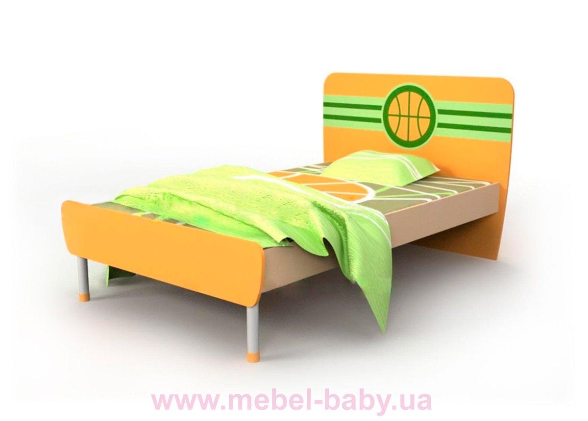 Кровать Bs-11-2 Бриз