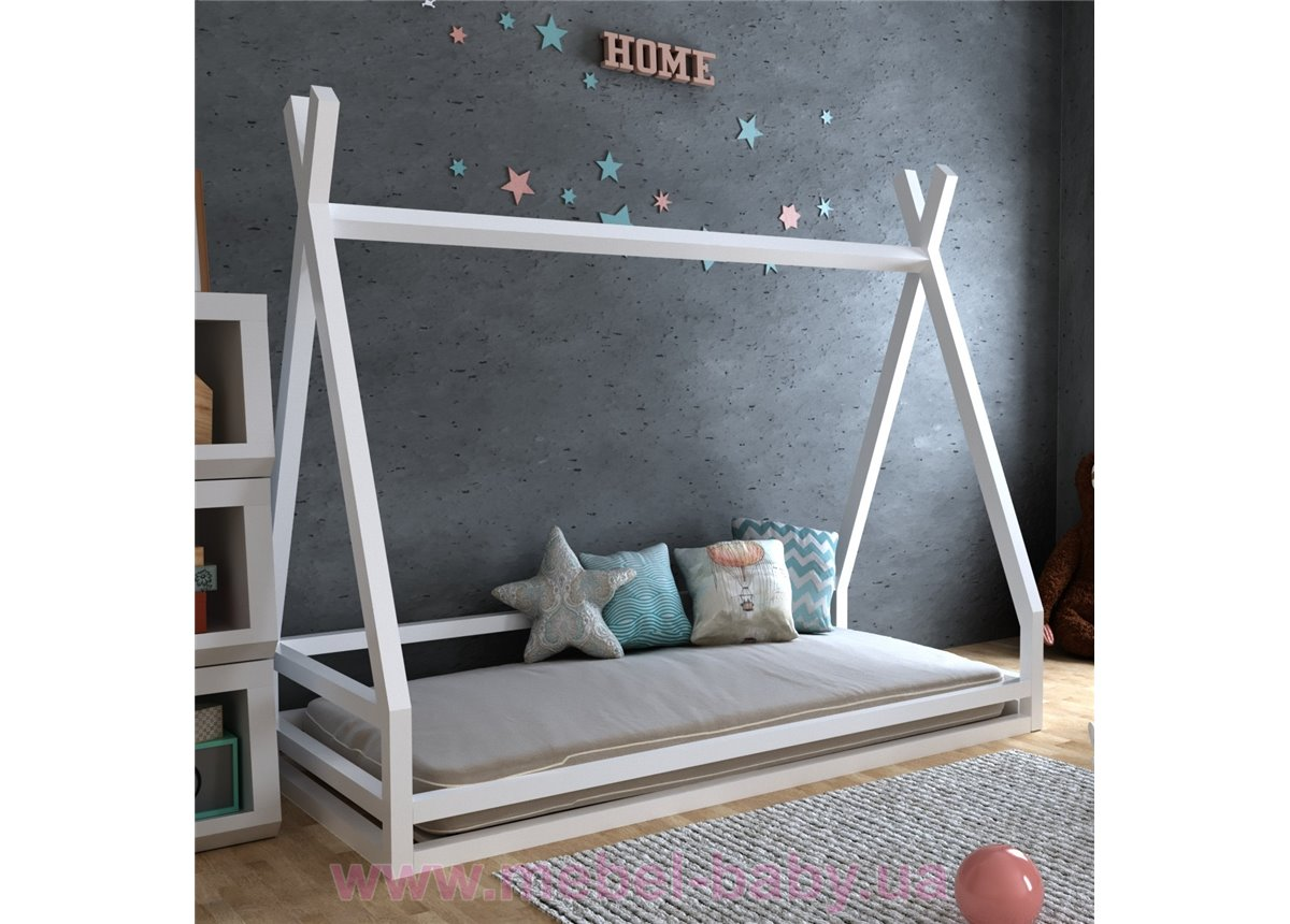 Кровать Моана 80х190 MegaОПТ