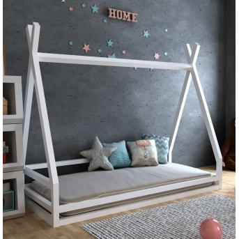Кровать Моана 90х190 MegaОПТ