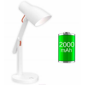Настольная лампа NOUS S6 с аккумулятором