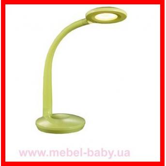 Распродажа 933_Настольная лампа Espirito оливковая
