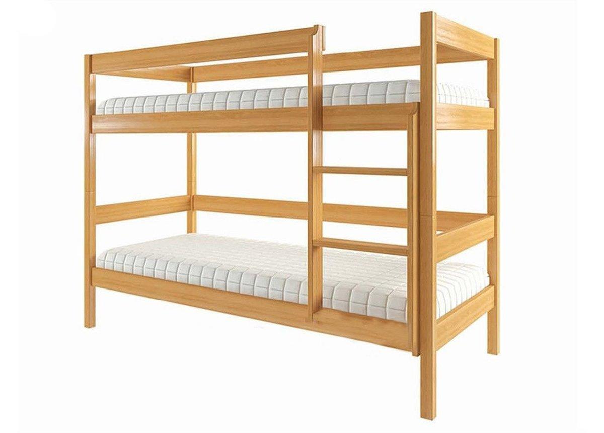 Двухъярусная кровать 2-х яр. Эко-1 Венгер 80x190