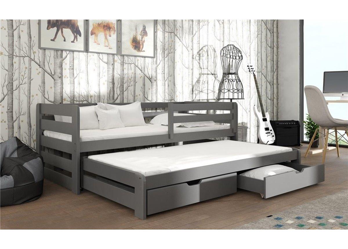 Кровать-диванчик Летти Мистер Мебл 80x190