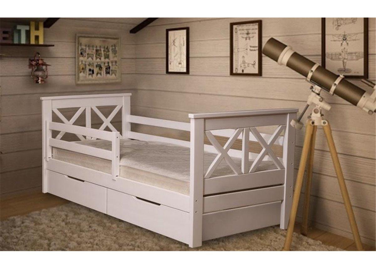 Кровать-диванчик Лиззи Мистер Мебл 80x190