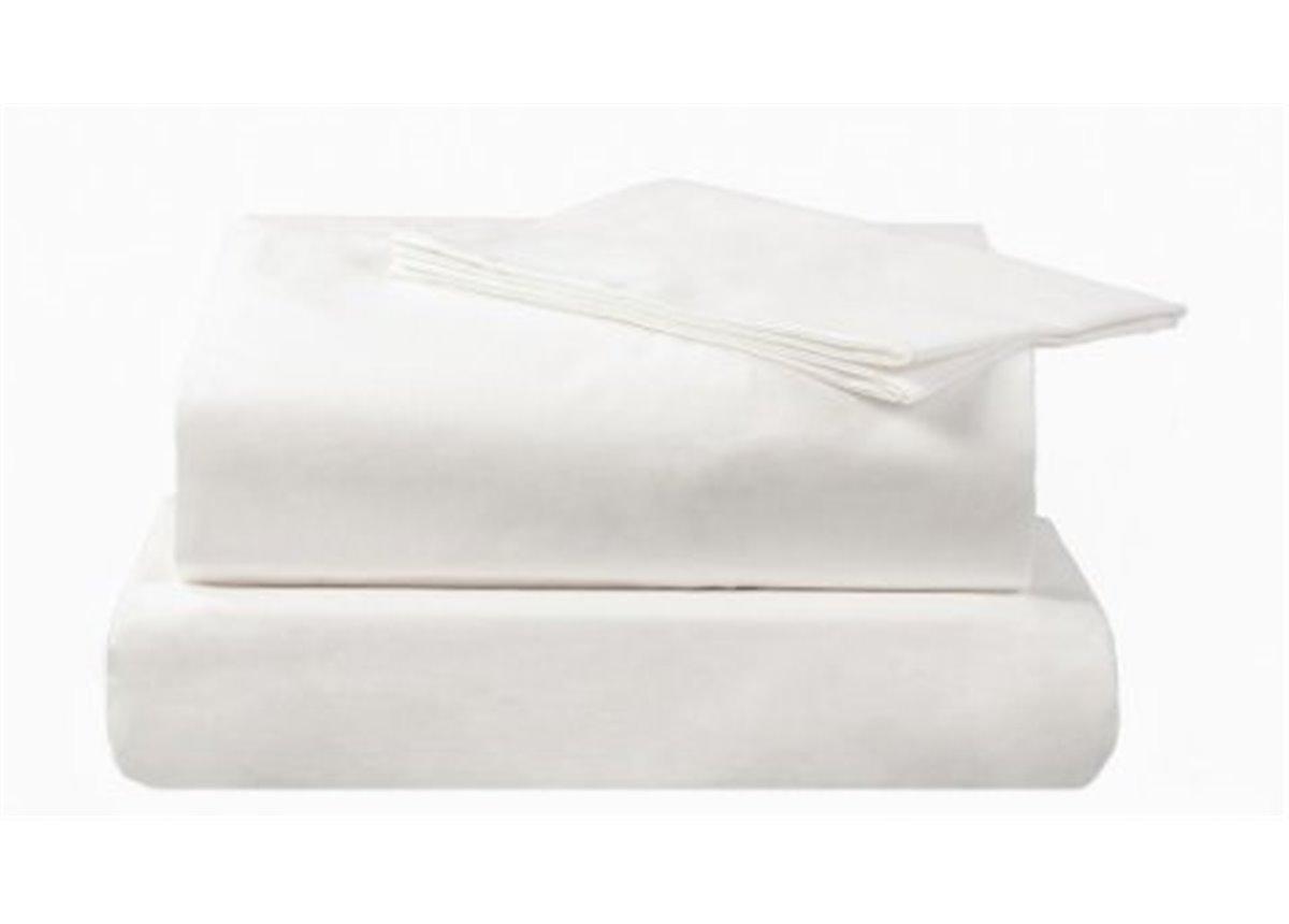 Сменный постельный комплект Veres Универсальный белый (3ед.)