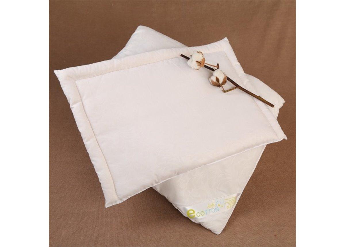 Плоская детская подушка Маленькая Соня для новорожденных 40x60