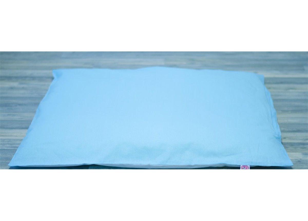 """Толстый коврик для вигвама """"Море"""" 100х100 Fmebel AL"""