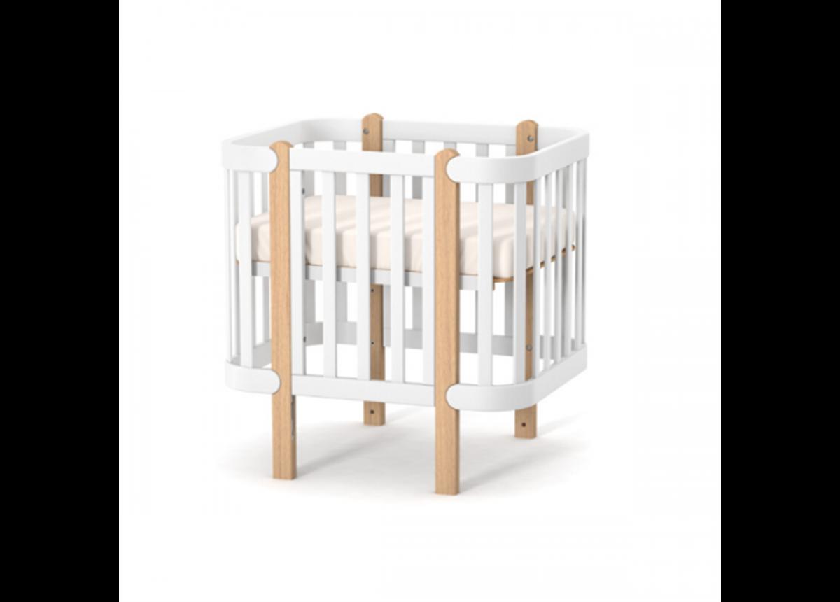 Опциональная люлька для кроватки Монако ЛД5 Верес 60x80